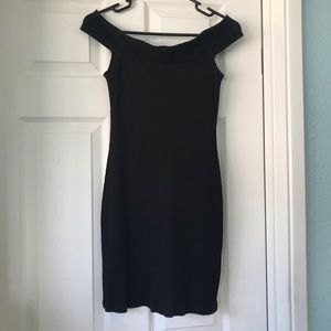 Kendall + Kylie Mini Dress